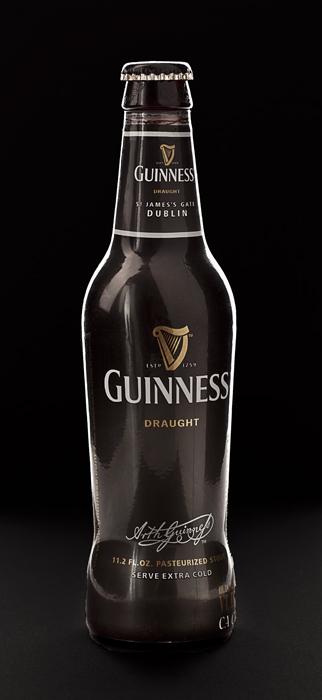 Guinness prototype