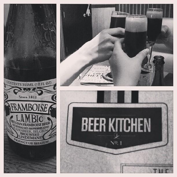 beer kitchen