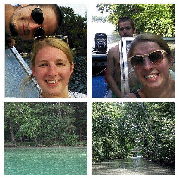 boating fun 2