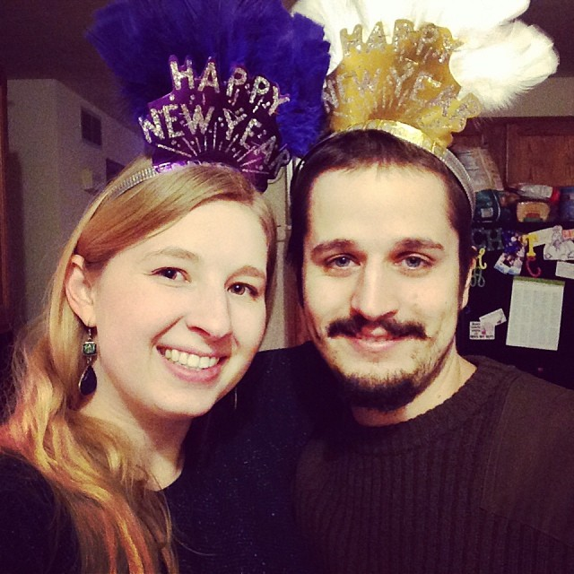 char and chet new year