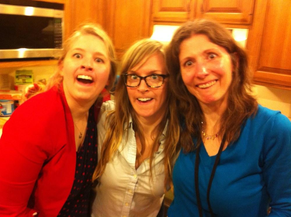 family goofs