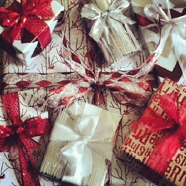 xmas presents