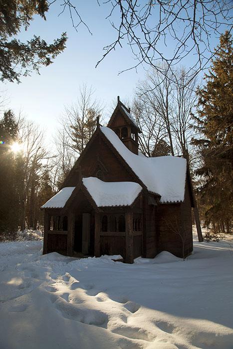 Boynton Chapel