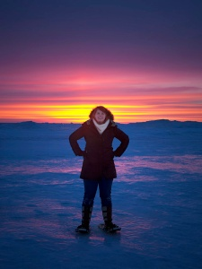 charlene sunrise
